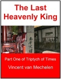 The Last Heavenly King cover