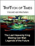 Triptych of Times front cover